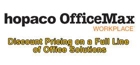 Hopaco OfficeMax