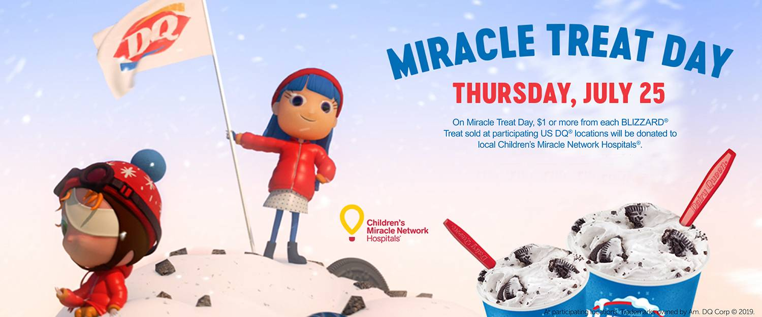 26766 DQ USJulyMiracleTreatDay 1500x625 Announcement